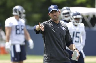 Titans offensive coordinator poised for play-calling debut
