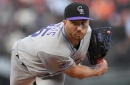 Journal: Chad Bettis returns to Rockies' rotation while Seunghwan Oh does his part to stabilize bullpen