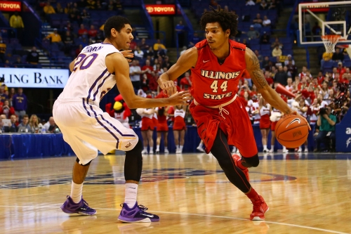 DeVaughn Akoon-Purcell agrees to 2-way contract with Denver Nuggets