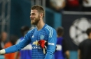 What David de Gea needs from Manchester United