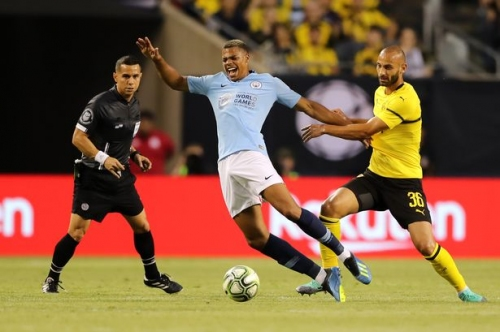 Aston Villa transfer news: Here's what you need to know about new target Lukas Nmecha