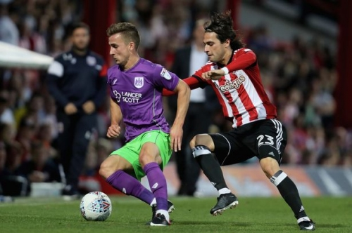 How Aston Villa and Bristol City fans reacted to the chase for Joe Bryan