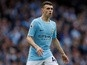 Kyle Walker pays tribute to Phil Foden