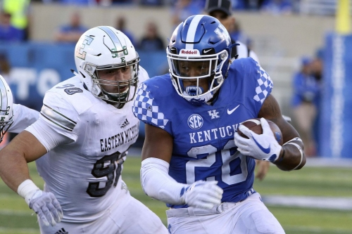 2018 Opponent Preview: Kentucky