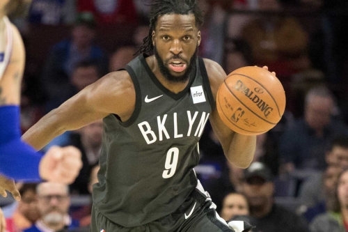 Zach Lowe: If Nets 'stink,' expect them to buy out DeMarre Carroll