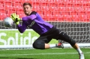 Stoke City boss hints that time is running out on Jack Butland departure