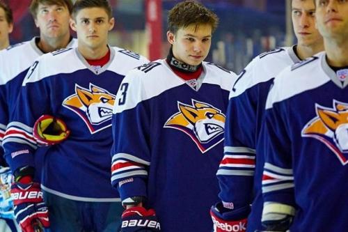 Colorado Avalanche Top 25 Under 25; #16 Igor Shvyryov