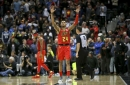 Kent Bazemore set to impact young Hawks team in more ways than one