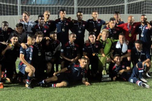 L1O Game of the Week: Vaughan Azzurri win L1O Cup
