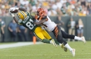 How an undrafted wide receiver saved a game for the Packers