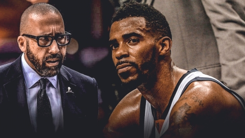 Grizzlies' Mike Conley felt guilt over David Fizdale's firing