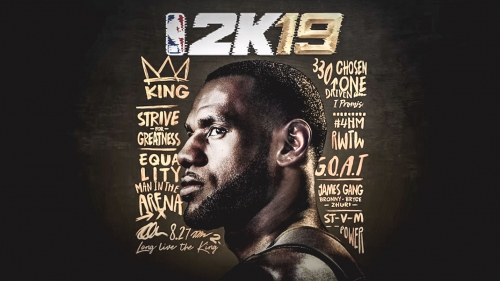2K Sports releases first NBA 2K19 gameplay trailer