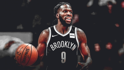 DeMarre Carroll could be a buyout candidate if Brooklyn underperforms