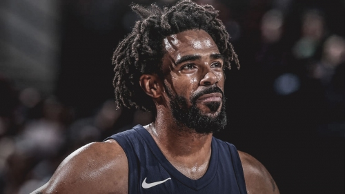 Mike Conley says Memphis' season could be awkward