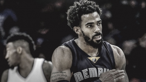 Mike Conley doesn't know if the Grizzlies can be Grit-n-Grind team of old