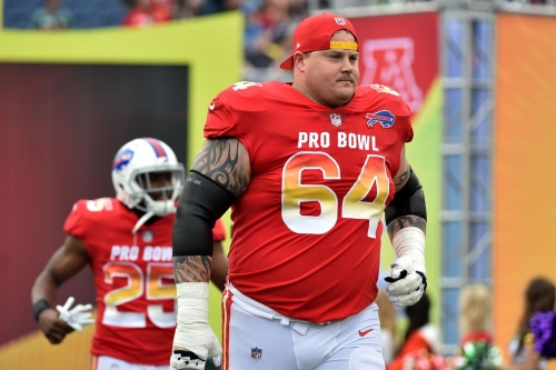 Mike Zimmer says that the Vikings did NOT contact Richie Incognito