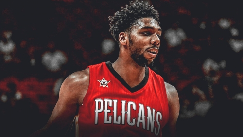 New Orleans discussing training camp deal with Jahlil Okafor