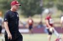 Jay Gruden Redskins Presser: D.J. Swearinger and Jamison Crowder won't play vs Patriots