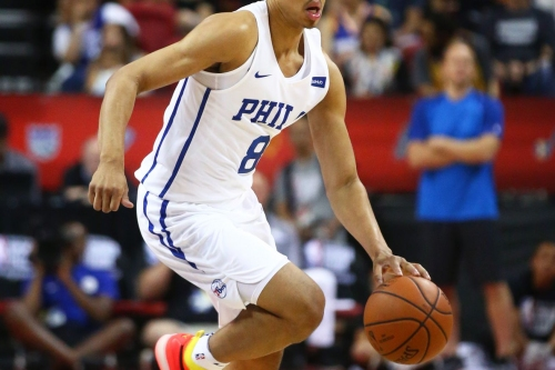 Zhaire Smith Suffers Fractured Left Foot