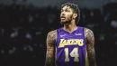 Lakers assistant coach excited about Brandon Ingram's potential