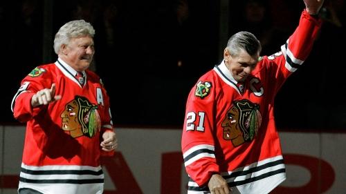 Chicago Blackhawks legend Stan Mikita dead at 78
