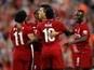 Result: Liverpool beat Torino in final pre-season friendly
