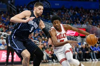 Magic to play Bulls, Jazz in Mexico City for pair of regular-season games