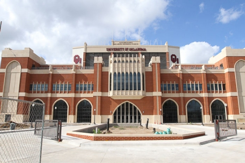 Oklahoma athletics: Metal detectors, clear bags added to security measures at Sooners' home games
