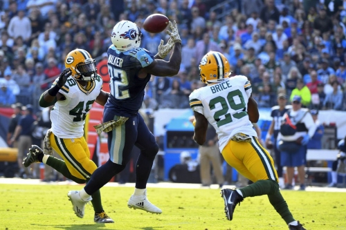 Packers vs. Titans Primer: Game time, TV & online streaming info, & more