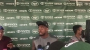 Jamal Adams discusses comments calling out effort of some of last year's NY Jets teammates