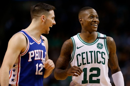 Report: Celtics to face Sixers on Christmas Day