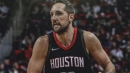 REPORT: Atlanta Hawks would take Ryan Anderson's contract if it included a draft pick and a young player