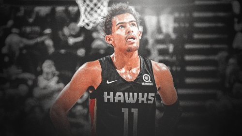 Trae Young says Hawks will soon become part of the NBA's Christmas Day slate