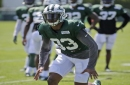 Jets' Jamal Adams has no regrets about comments critical of team