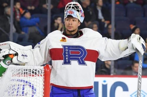 2018 Canadiens Top 25 Under 25: #18 Michael McNiven