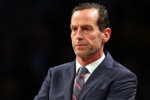 Kenny Atkinson will be real face of Nets come summer 2019