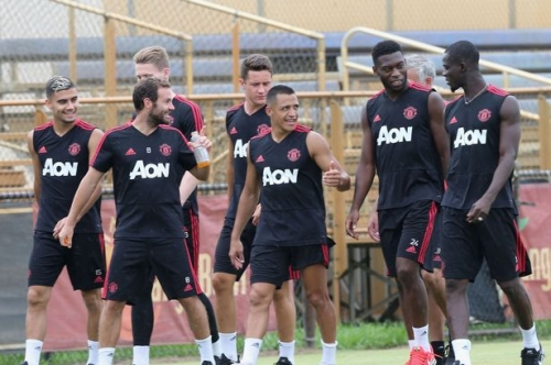 Manchester United vs Leicester City odds as Jose Mourinho's men are favourites for Premier League opener