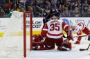 Detroit Red Wings mailbag: Is Jimmy Howard trade looming?