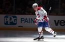 Brendan Gallagher has a chance to establish himself as an elite NHL talent