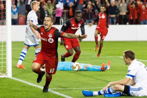 Toronto FC Prediction League 2018: Round 33 (@ Vancouver)