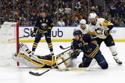 Sam Reinhart contract one to watch as a comparable for Jake Guentzel