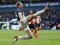 Watford have loan offer for Craig Dawson rejected by West Bromwich Albion?