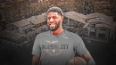 Paul George takes a bit of heat after rumors about throwing party for GOP