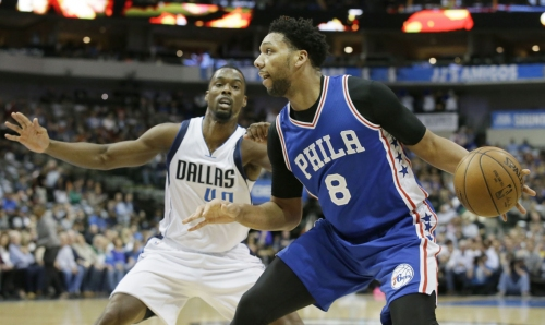 Report: New Orleans Pelicans sign free agent center Jahlil Okafor