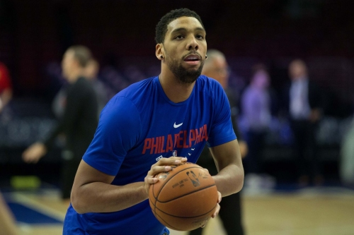 Jahlil Okafor has signed with the New Orleans Pelicans