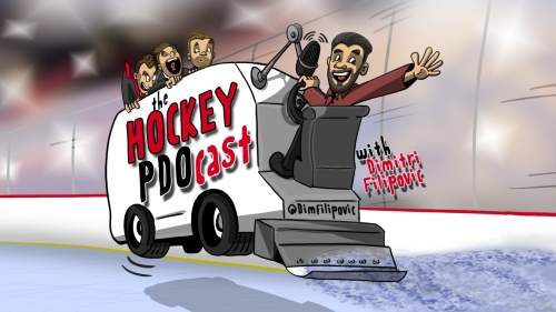 The Hockey PDOcast: On the transparent rebuild by the Rangers