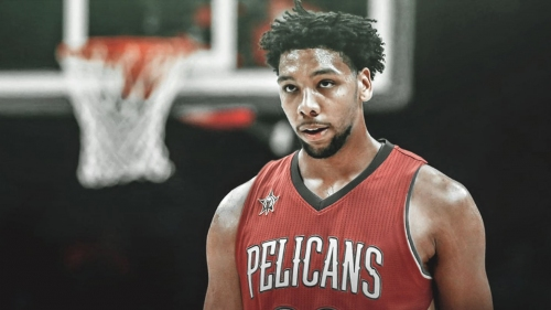 Report: Jahlil Okafor was almost traded to Pelicans 2 years ago