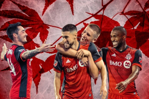 Vancouver Whitecaps vs. Toronto FC: Voyageurs Cup Final preview