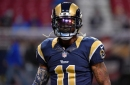 Cowboys news: Tavon Austin blames struggles with Rams on system