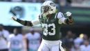 Jets safety Jamal Adams says team gave the 'bare minimum' in 2017